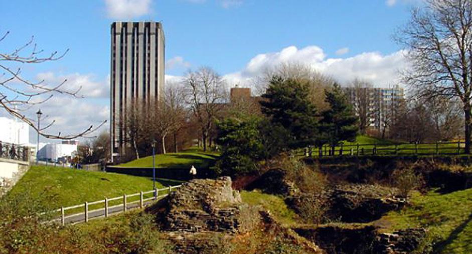 Broadmead-tower
